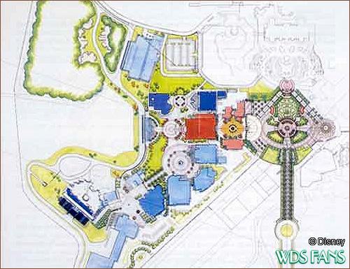 WDS original plan 01